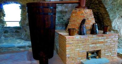 Os monges cristãos aprenderam a arte de destilar - fazer uísque!