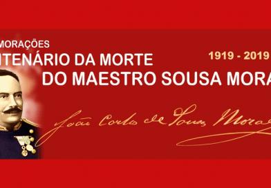 Valença evoca o Maestro Sousa Morais
