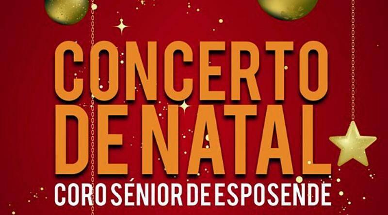 Concerto de Natal em Belinho - Esposende - 8 de Dezembro de 2019