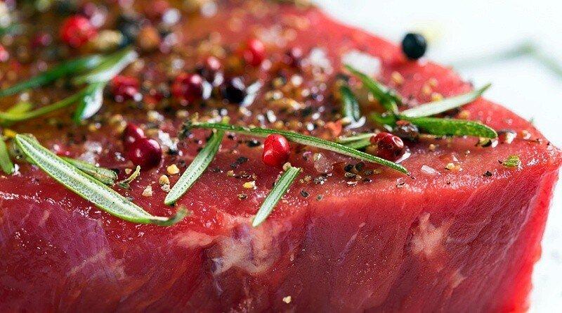 Carne com mais sabor é mais apetitosa!