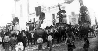 Os círios na tradição portuguesa!