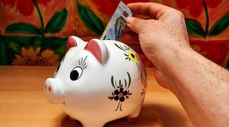 É sempre no poupar que está o ganho ou o lucro que desejamos!