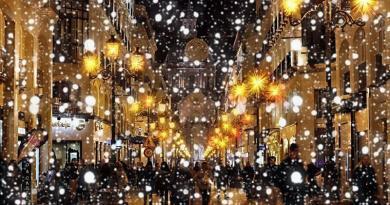 Poupar dinheiro na compras de Natal é o objectivo de todos nós!