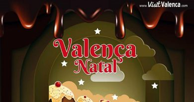 Valença cidade Natal, Fortaleza de Chocolate!