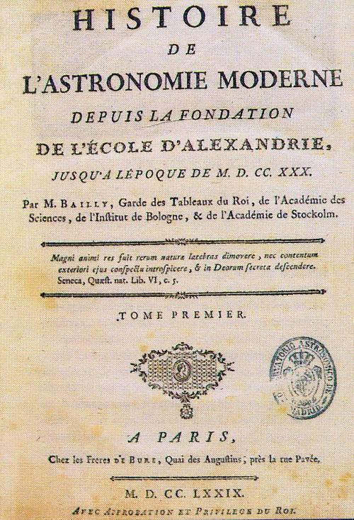 Tratado de Astronomia