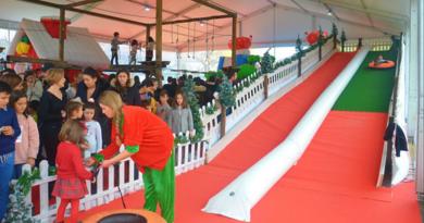 Natal 2019 - Duendelândia, o Encanto da Pequenada, vai acontecer em Valença!