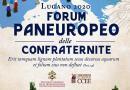 Fórum Pan-Europeu das Confrarias e Irmandades em Lugano