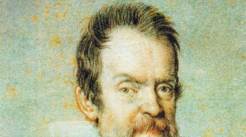 Breve história da Astronomia