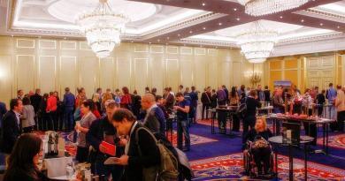 Soul Wines - produtores de vinho em Moscovo - prova de vinho