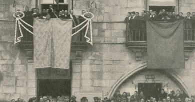 A monarquia do norte foi implantada no Porto a 19 de Janeiro de 1919.
