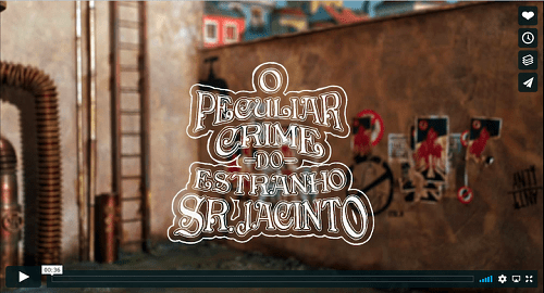 Cinema Português: O Peculiar Crime do Estranho Sr Jacinto