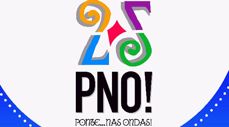 Associação Cultural e Pedagógica Ponte...nas ondas! 25º aniversário