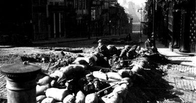 Reviralho - A revolta no Porto - 3 de Fevereiro de 1927