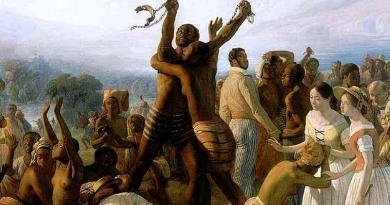 A abolição da escravatura em Portugal