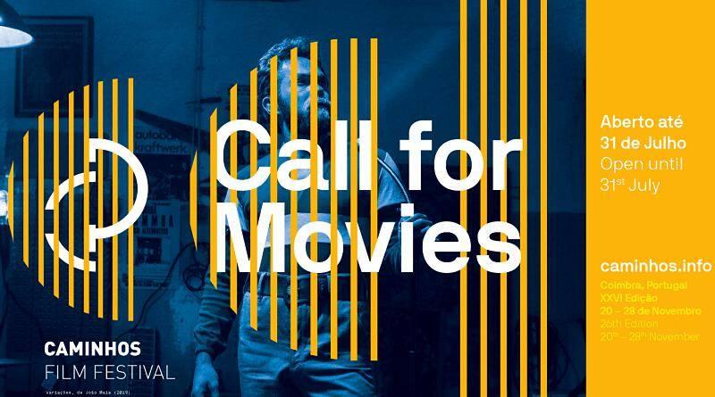 26.ª Edição do Festival Caminhos do Cinema Português