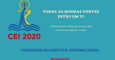 52.º Congresso Eucarístico Internacional