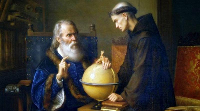 Igreja e Ciência