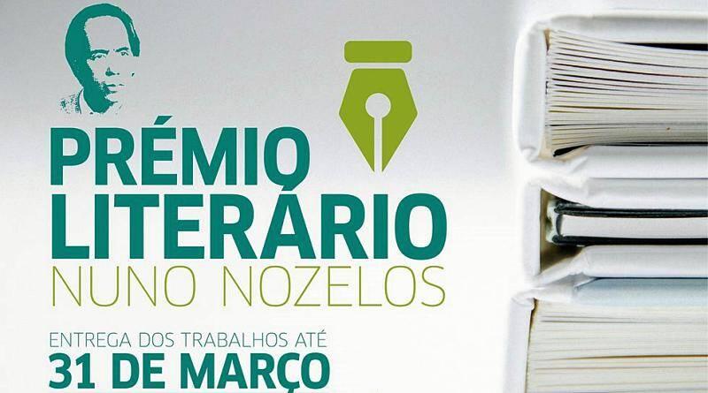 Concurso Prémio Literário do Conto Nuno Nozelos