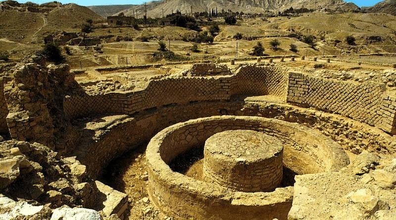 Jericó - a cidade mais antiga do mundo!