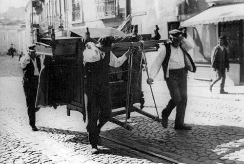 Comunidade galega em Lisboa