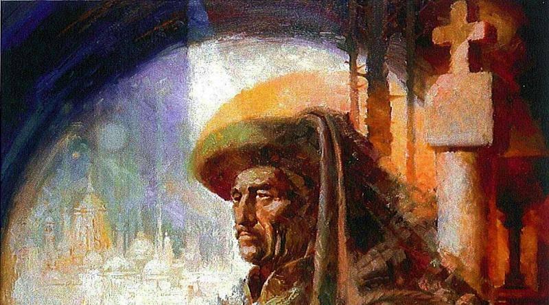Infante D. Henrique, o Navegador, o Infante de Sagres