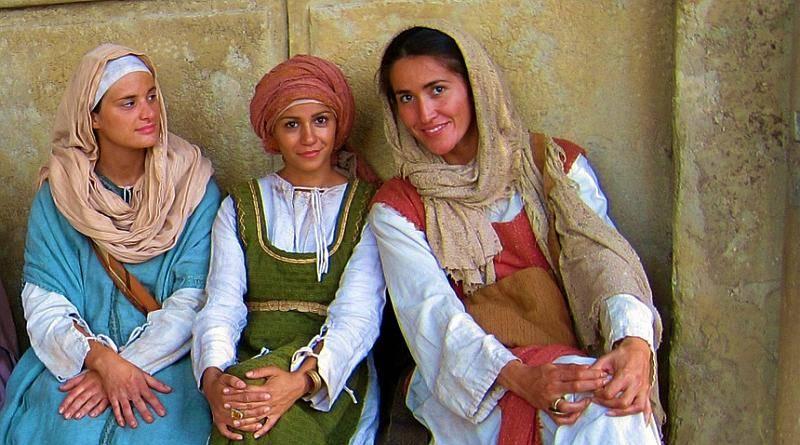 Jesus e as mulheres | Dia Internacional da Mulher | 8 de Março