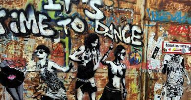 Dia Mundial da Dança - 29 de Abril | É tempo par dançar!