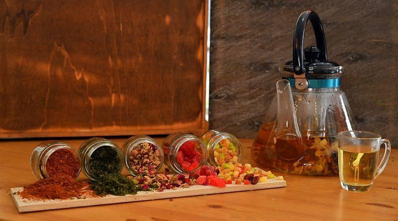 Ajudar o corpo por meio das plantas | Medicina tradicional
