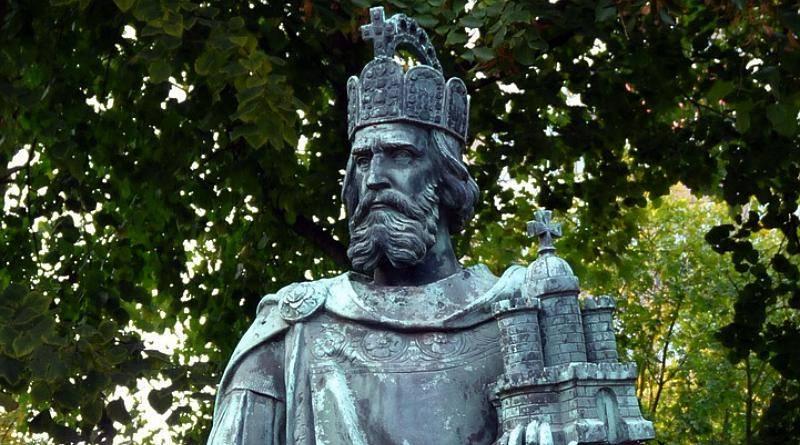 Imperador Carlos Magno