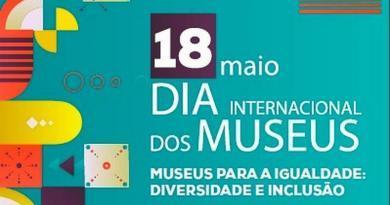 Dia Internacional dos Museus 2020 no Museu Nacional da Música