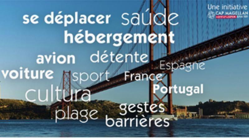 Toda a informação para ir a Portugal este Verão