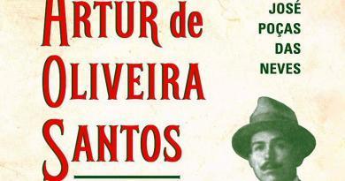 Artur de Oliveira Santos, um republicano idealista