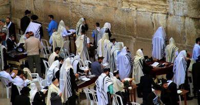 Festas do Calendário Hebraico ou Judaico