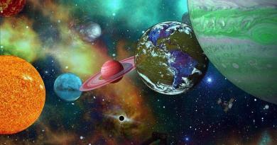 O Sol, a Lua, as estrelas e o calendário