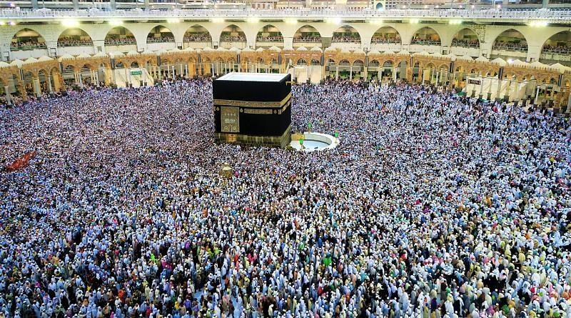 O Islão - inteira submissão à vontade de Deus