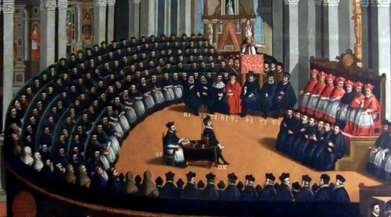 Concílios ecuménicos na época da Reforma
