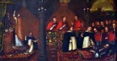 Funeral do príncipe D. Afonso, filho de D. João II de Portugal