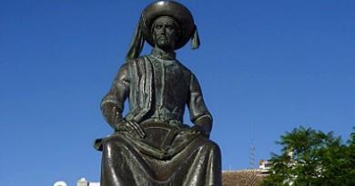 Infante D. Henrique morreu a 13 de Novembro de 1460