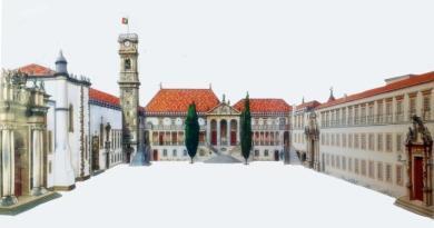 Universidade de Coimbra é a herdeira do Estudo Geral