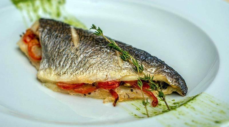 O robalo é um peixe saboroso e multifacetado