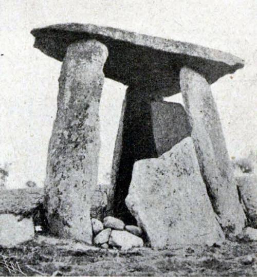 Antas do Alentejo – Arqueologia em Portugal