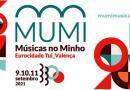 MUMi - Músicas no Minho