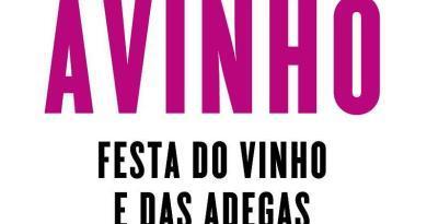 Ávinho - Festa do Vinho e das Adegas em formato digital