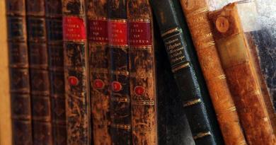 Destruição de bibliotecas na antiguidade