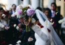 Breves curiosidades sobre o casamento