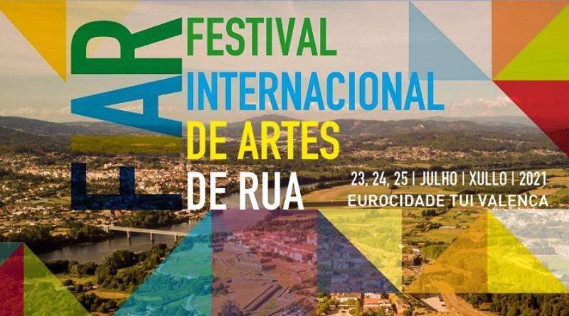 F.I.A.R. - Festival Internacional de Artes de Rua da Eurocidade