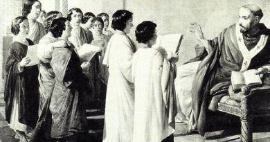 Gregório, o Magno   Personagens da História