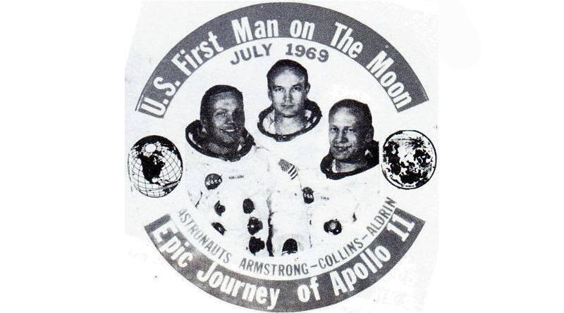 Apolo 11 – Os primeiros homens na Lua