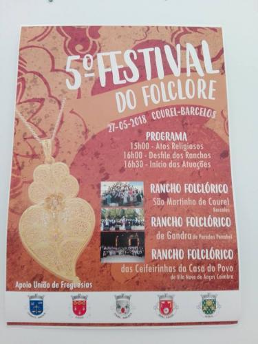 5o Festival de Folclore - Barcelos